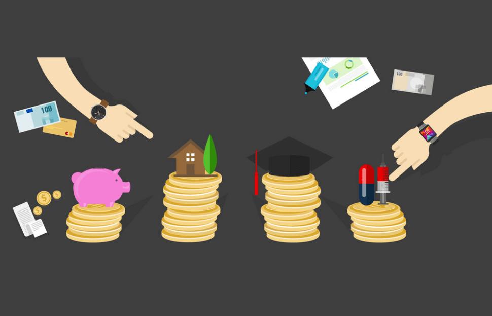 Jak zbudować budżet domowy we dwoje?