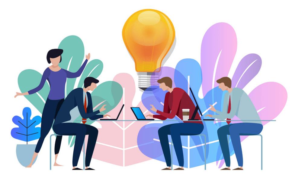 Jak znaleźć pomysł na biznes dla siebie?